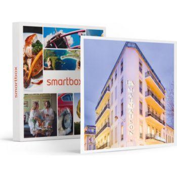 Smartbox Séjour de charme en plein cœur de Nice