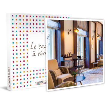 Smartbox Parenthèse romantique de 3 jours à Nice