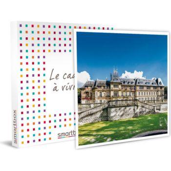 Smartbox Séjour de luxe au Château de Montvillarg