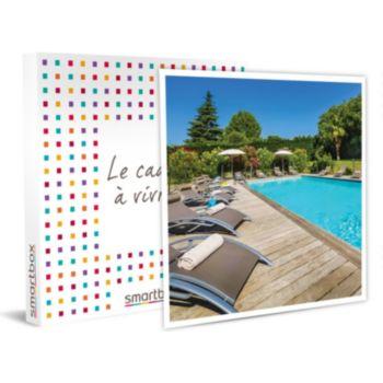 Smartbox Séjour relaxant de 2 jours à l'hôtel 4*