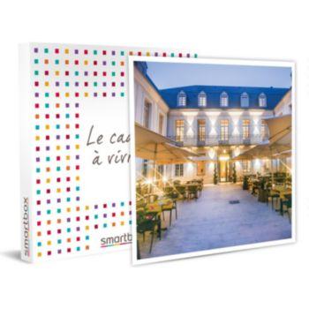 Smartbox Séjour de 3 jours à Bagnères-de-Luchon a
