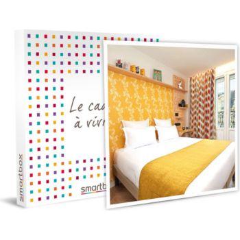 Smartbox 2 jours à Paris en hôtel 3* avec séance