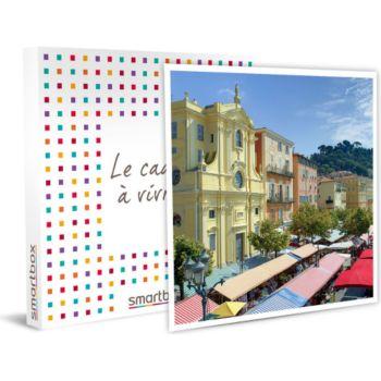 Smartbox Trésors cachés du Vieux Nice : visite gu