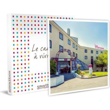 Smartbox Escapade avec dîner et spa à l'hôtel Mer
