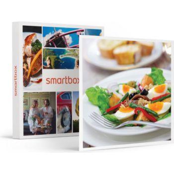 Smartbox Repas gourmands à Nice