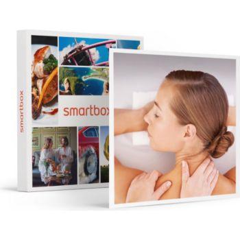 Smartbox Bien-être à Grenoble