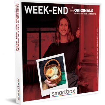Smartbox Week-end The Originals, Human Hotels & R