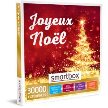 Smartbox Joyeux Noël*