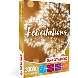 Coffret cadeau Dakotabox FELICITATIONS