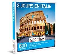 Coffret cadeau Smartbox  3 jours en Italie
