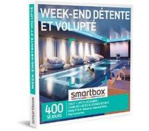 Coffret cadeau Smartbox  Week-end détente et volupté