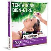 Coffret cadeau Smartbox Tentations bien-être