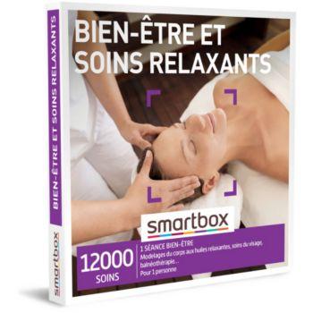Smartbox Bien-être et soins relaxants