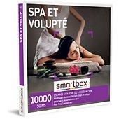 Coffret cadeau Smartbox Spa et volupté