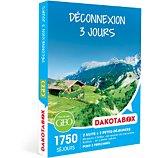 Coffret cadeau Dakotabox DECONNEXION 3 JOURS