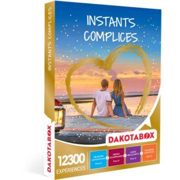 Dakotabox INSTANTS COMPLICES