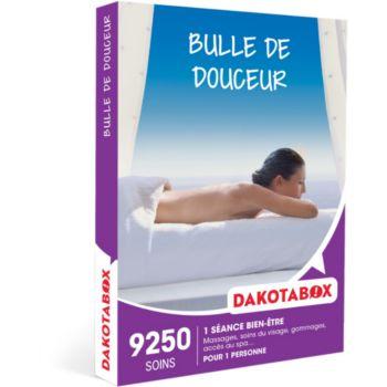 Dakotabox BULLE DE DOUCEUR