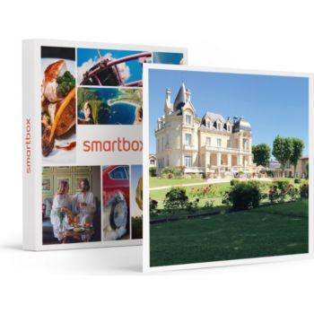 Smartbox Séjour gastronomique d'excellence