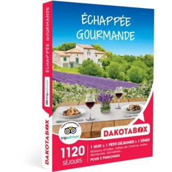 Dakotabox ECHAPPEE GOURMANDE