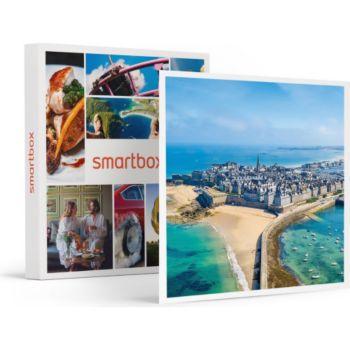 Smartbox 3 jours romantiques en Bretagne