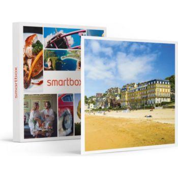 Smartbox 3 jours romantiques en Normandie