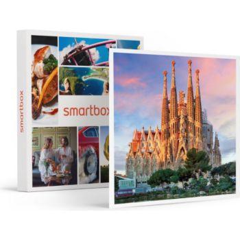 Smartbox Séjour en Espagne