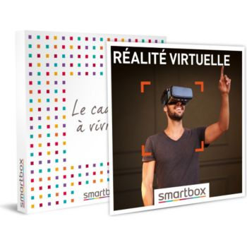 Smartbox Réalité virtuelle