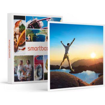 Smartbox Émotions au masculin