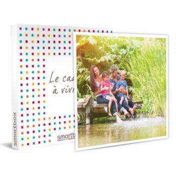 Smartbox Émotions en famille