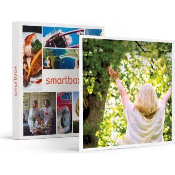 Smartbox Pour une grand-mère en or