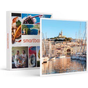Smartbox Activité à Marseille