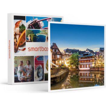 Smartbox Mille & une nuits en Alsace