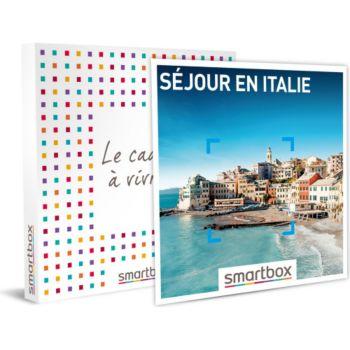 Smartbox Séjour en Italie