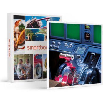 Smartbox Simulateur de vol
