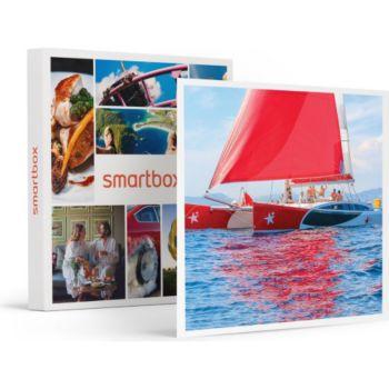Smartbox Excursion en catamaran avec snorkeling e