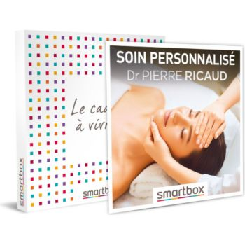 Smartbox Soin personnalisé Dr Pierre Ricaud
