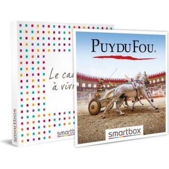 Smartbox Puy du Fou - Billets Grand Parc 1 jour p