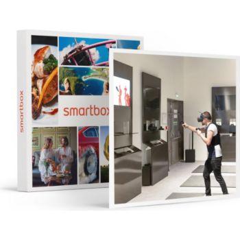 Smartbox 2h de réalité virtuelle au sud-est de Pa