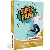 Coffret cadeau Dakotabox SUPER PAPA