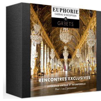 Smartbox Rencontres exclusives
