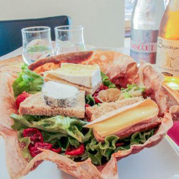 Smartbox Un goût de Bretagne : Crêpes pour 2