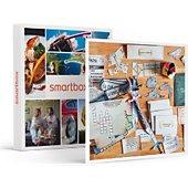Coffret cadeau Smartbox Un kit d'un Escape Game à faire chez soi