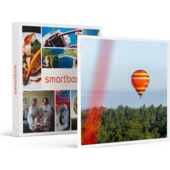 Smartbox Vol en Montgolfière en semaine pour deux