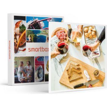 Smartbox Box surprise terroir et vin français à d