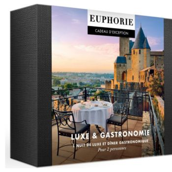 Smartbox Luxe & gastronomie