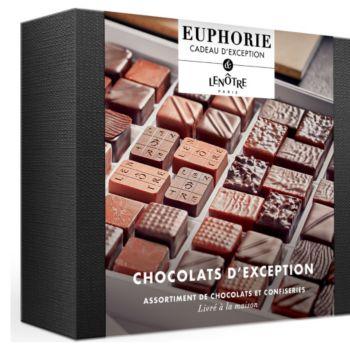 Smartbox Chocolat d'exception