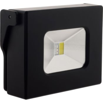 Elexity Mini projecteur LED 10W avec power bank