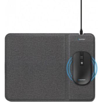 Blaupunkt Pack souris et tapis de souris avec char