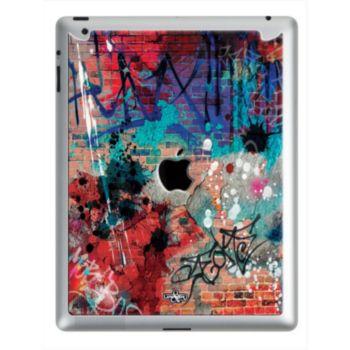 iPad 2/3/4 Urban Graffiti