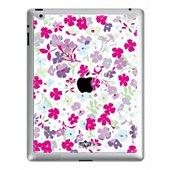 Sticker iPad 2/3/4 Liberty white